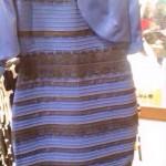 なぜドレスの色の錯覚はおきたか?-色の恒常性-– Sideswipe
