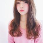 春にオススメ ロングヘア☆