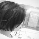 カッコイイ髪型は嫌いじゃない。むしろ好き。