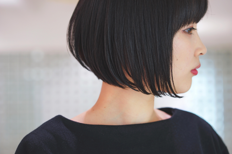 福岡天神・大名 美容室プルーヴ 紫牟田 慎